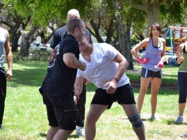 3 Days Krav Maga Camp in Australia