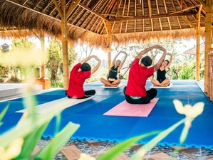 4 Day Unique Culture and Jnana Yoga Retreat in Tabanan, Bali