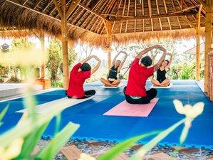 4 jours uniques en stage de jnana yoga et culture à Bali, Indonésie