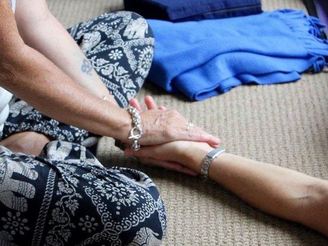 11 Days 75-Hour Yin Yoga Teacher Training in Koh Samui, Thailand