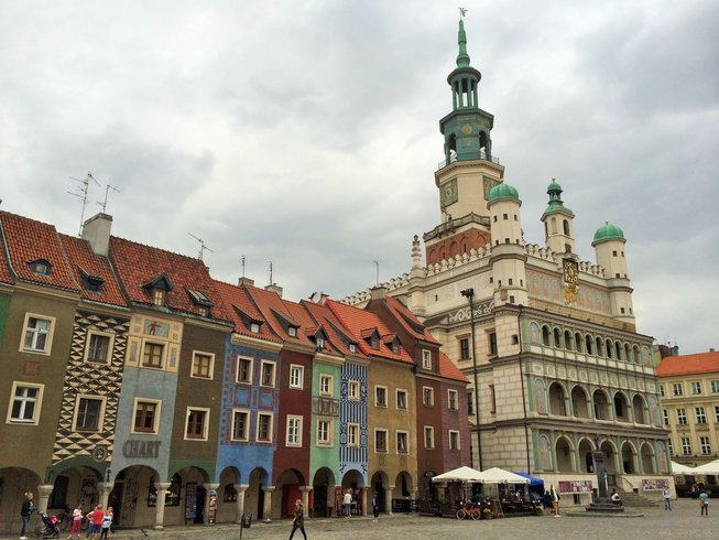 7 Days Culinary and Culture Vacations in Greater Poland