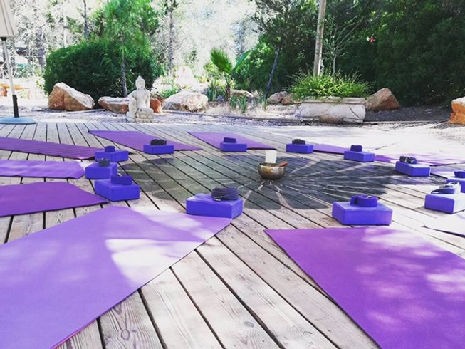 7 Days Luxurious Yoga Retreat Ibiza, Spain