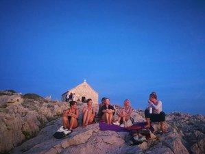 4 Day Dance and Yoga Holiday in Ražanj, Dalmatian Coast