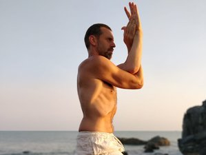 6 Days Tantra Yoga Retreat for Men in Peloponnese, Greece