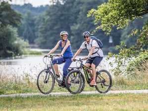 4 Days Experience Nature Cycling Holiday in Upper Palatinate, Germany