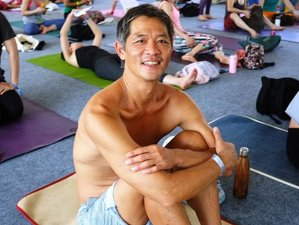 5 Day Rediscovery For Men Qigong and Yoga Retreat in Ubud, Bali
