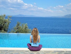 7 Day Pilates and Wellness Retreat in Pelion