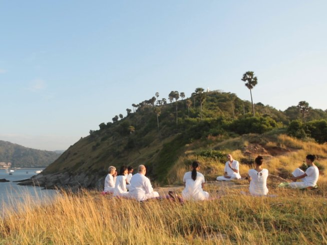 11 Days Sabai Yoga & Meditation Retreat in Thailand