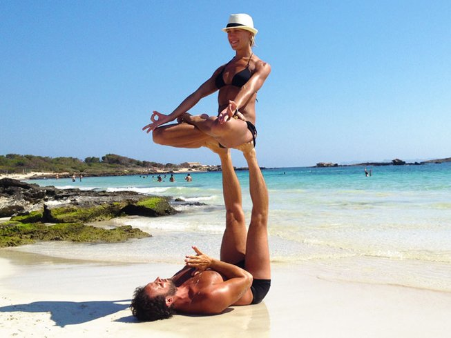 4 Days Wine Tasting and Yoga Retreat in Spain