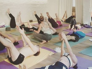 Low Cost! Summer Intensive 200-Hour Yoga Alliance Yoga Teacher Training in Barcelona, Spain