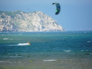 7 Days Exhilarating Kite or Wind Surf Camp in Phan Rang, South Central Coast, Vietnam