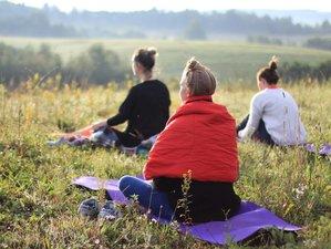 26 Day 200-Hour Spiritual Raja Yoga Teacher Training in Borovik, Minsk