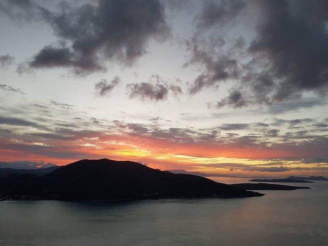 7-Daagse Yoga Retraite in Lefkada, Griekenland
