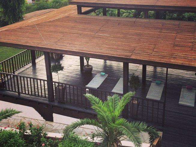7 Tage Insel Yoga Retreat und Kochreise in Famagusta, Zypern
