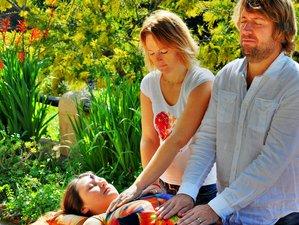 6 Day Reiki Retreat with Chakra Balancing in Ibiza