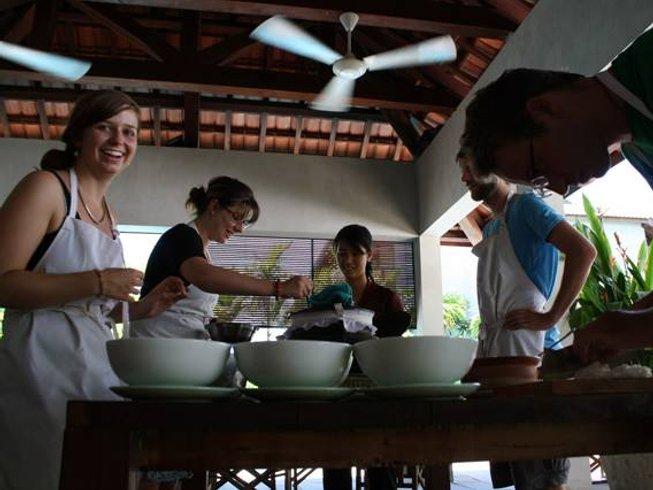 14 Days Vietnamese New Year Culinary Vacation
