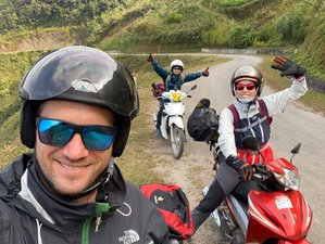 9 Day Adventurous North Vietnam Guided Motorcycle Tour