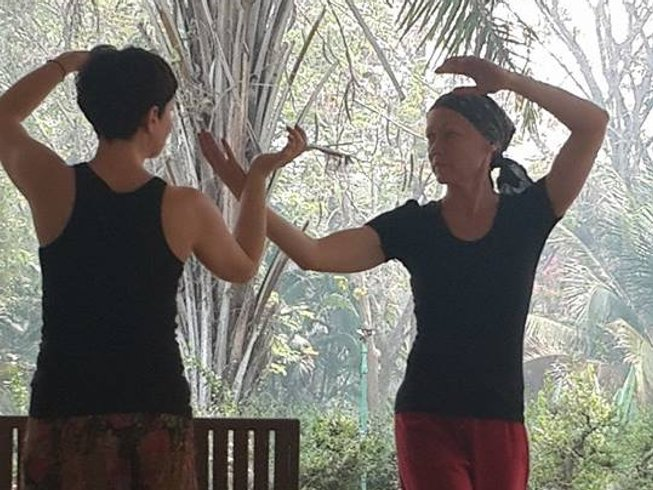 13 Days Medical Qigong Martial Arts Training Thailand