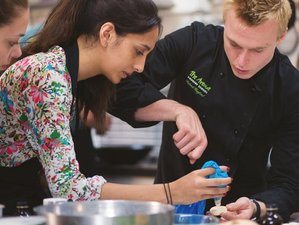 13 Days Basic To Brilliant Cooking Course in London, UK