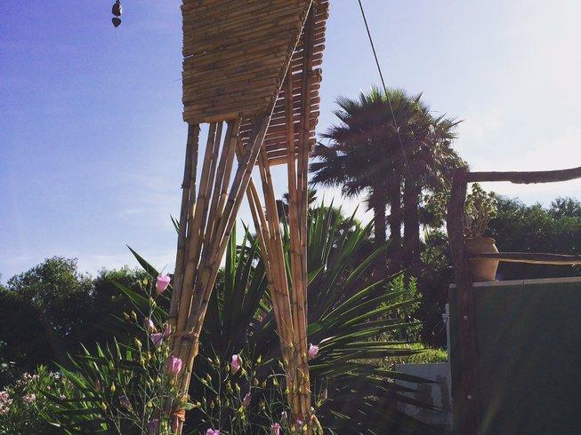 7 Days Intermediate Meditation and Yoga Retreat Malaga, Spain