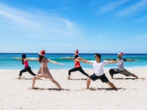 8 Days Tropical Christmas Yoga Retreat in Phuket, Thailand