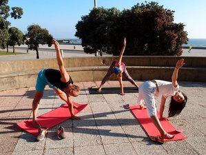 8 Days Surf Camp and Yoga Retreat in Matosinhos, Portugal