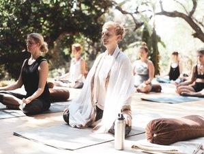 26 Day 200-Hour Yin Yoga Therapy Teacher Training Course on Fulidhoo, Vaavu Atoll