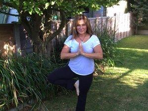 8 Days Uplifting Yoga Retreat Spain