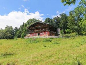 4 Tage Achtsames Alm Adventure Retreat in Tirol, Österreich