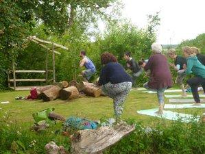 Yoga in Nature: 3 Days Rejuvenate and Refresh Yoga Retreat in Dorset, United Kingdom