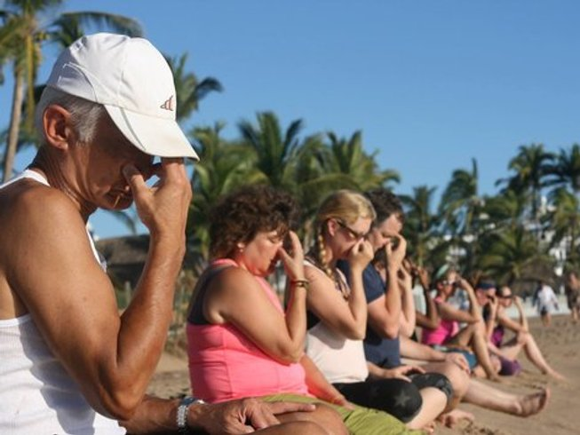17 Days 200-Hour SOYA Yoga Teacher Training in Mexico