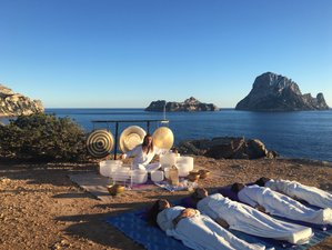 8 Days Kundalini Yoga and Sound Healing Retreat in Ibiza