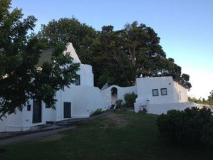 7 Days Jivamukti Yoga Retreat Western Cape, South Africa