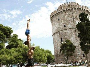 14 Days 100-Hour AcroYoga Teacher Training in Bergamo, Italy