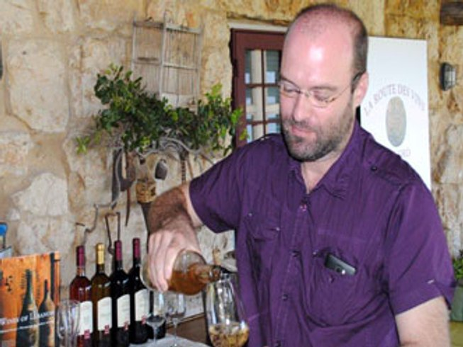 One Week Food and Wine in Lebanon