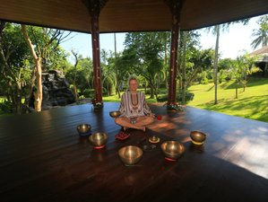 15 Day AyurYoga Rejuvenation Holiday in Rawai, Phuket