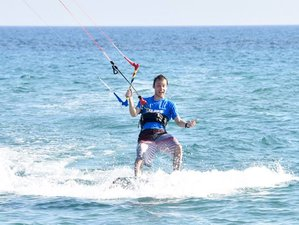 5 Days Exciting Kitesurf Camp in Corfu, Greece