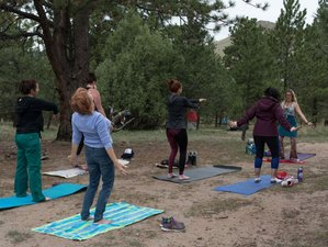 4 Days Veterans Day Weekend Women Rising Wild Meditation Retreat in Texas, USA