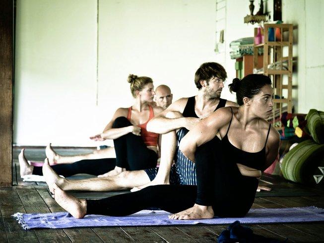 5-Daagse Yoga Retreat in Koh Phangan, Thailand