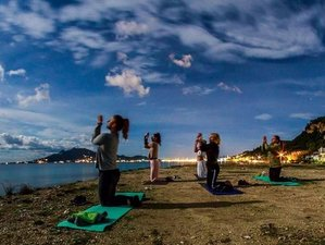 5 Days VIP Detoxifying Yoga or Pilates Retreat in Ionian Islands, Greece