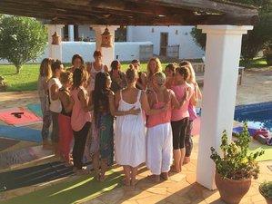 7 Day 60-Hour Goddess Flow & Wisdom Yoga Teacher Training on Magical Bali