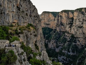 6 Day Hiking, Meditation, and Yoga Retreat in the Heart of Vikos Gorge, Zagori-Greece