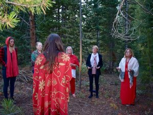 3 Days Awaken to Your Truth Yoga Retreat in North Carolina, USA