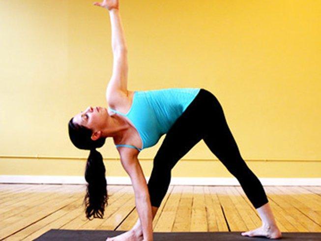 3-Daagse Verjongende Ayurveda Yoga Retraite in India