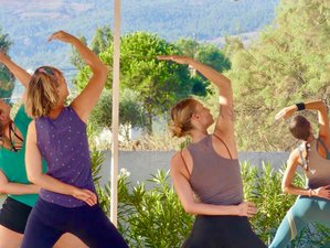 8 Day Yoga and Hiking Holiday on Kos Island
