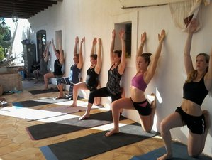 6 Days Autumn Equinox Chakra Balancing Yoga Retreat in Ibiza, Spain