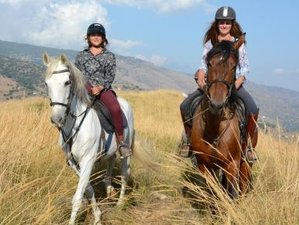 4 Days Fascinating Horse Riding Holiday in Andalusia, Spain