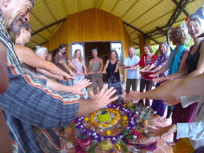 15 Days Healthy Cuisine and Yoga Retreat in Vilcabamba, Ecuador