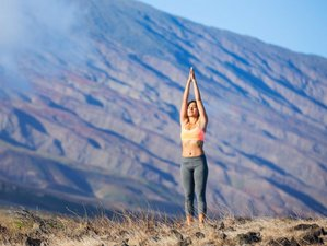 8 Days Luxury Meditation and Yoga Retreat in Tenerife, Spain