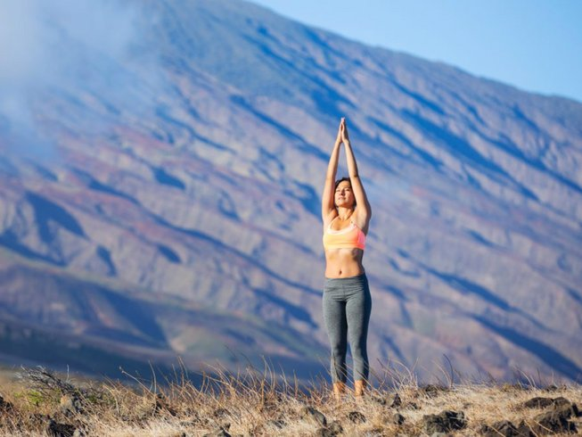8 días retiro de yoga y meditación de lujo en Tenerife, España